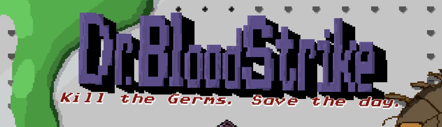 Dr BloodStrike
