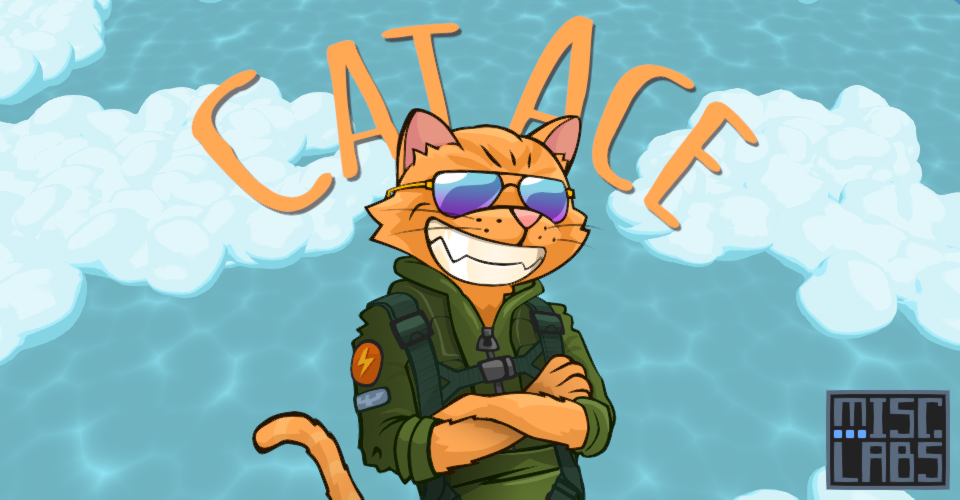 Cat Ace (Early Access)