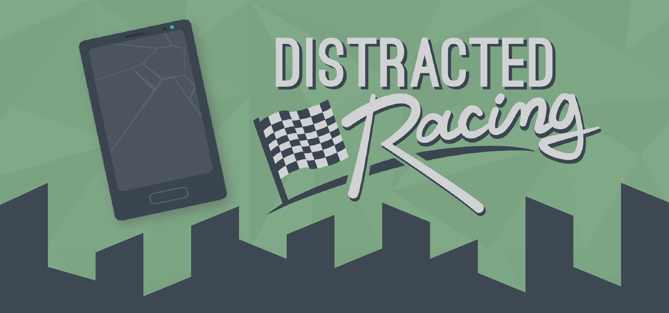 Distracted Racing