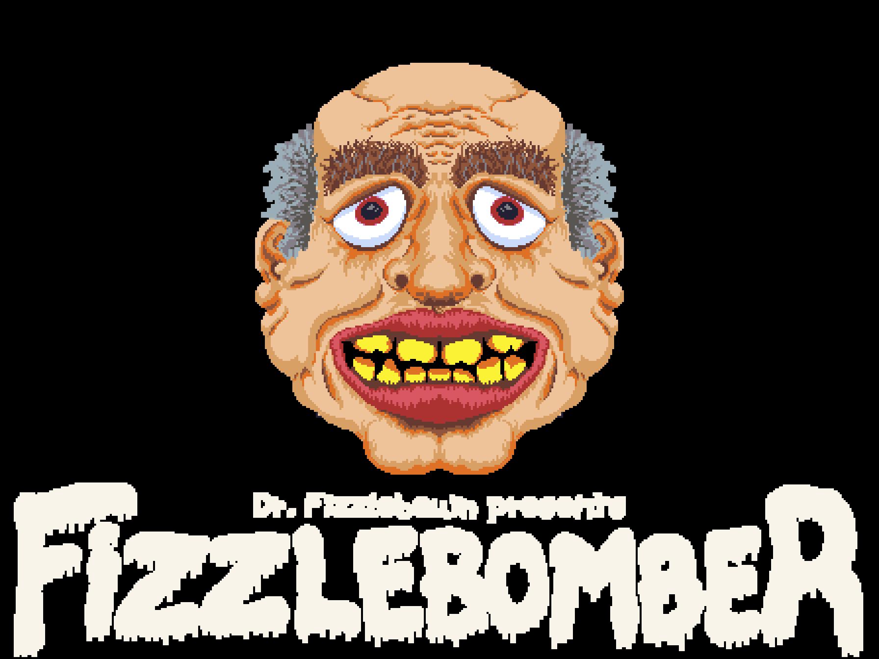 Fizzlebomber