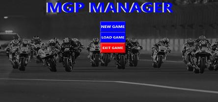 MGP Manager 2018