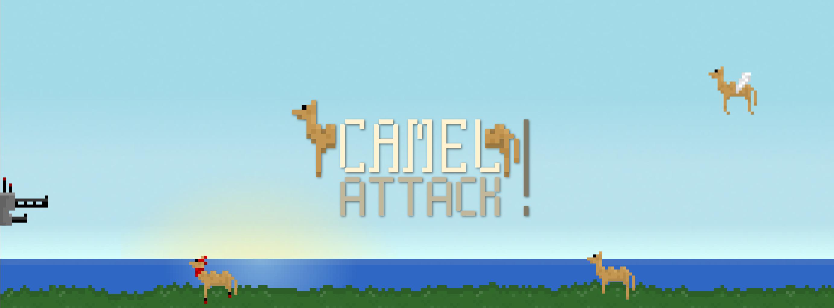 CamelAttack!