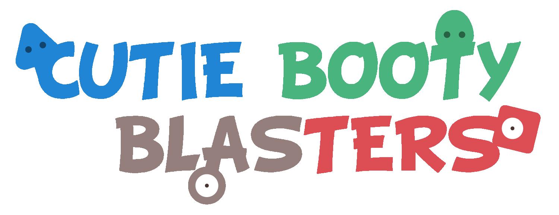 Cutie Booty Blasters
