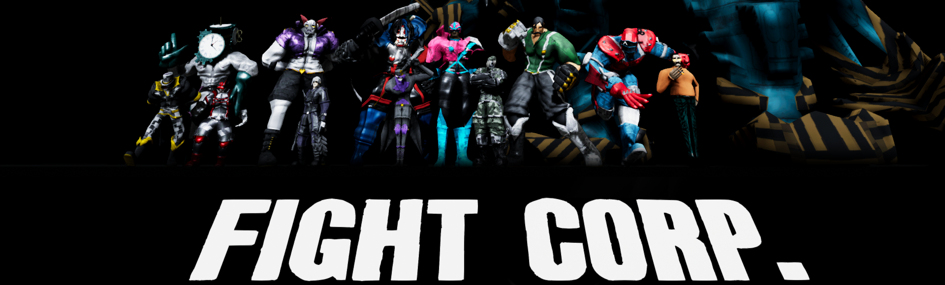 Fight Corp.
