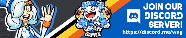 Whales And Games Discord