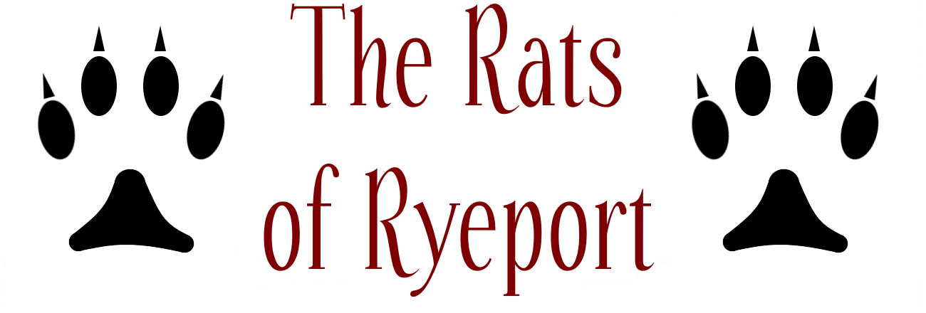 The Rats of Ryeport