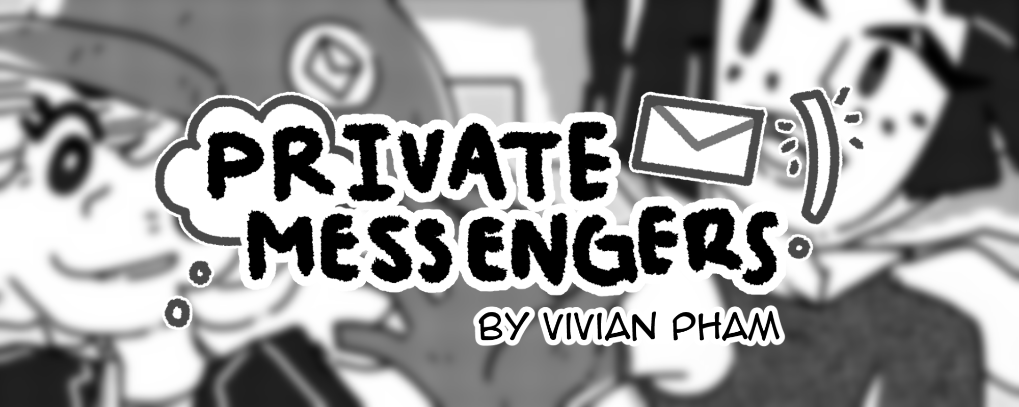 Private Messengers