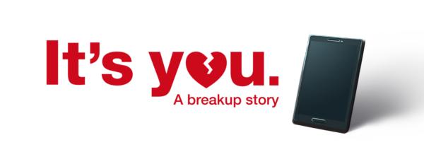 It's You: A Breakup Story