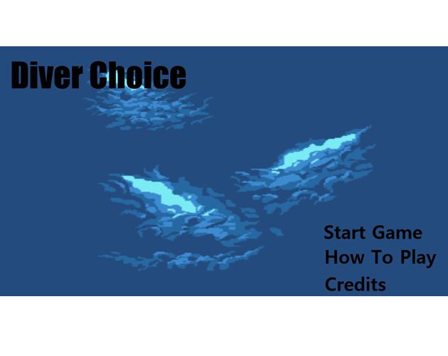 Diver Choice