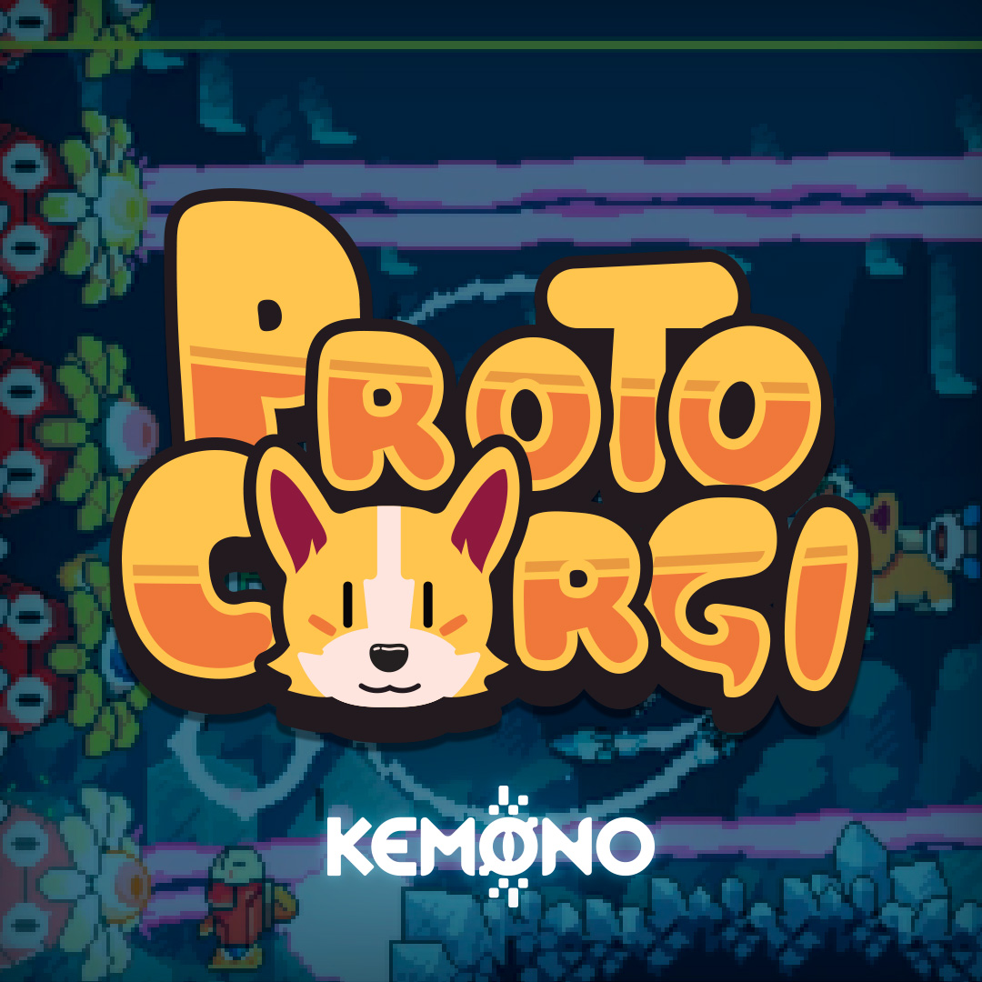 ProtoCorgi - Demo by Kemono Games