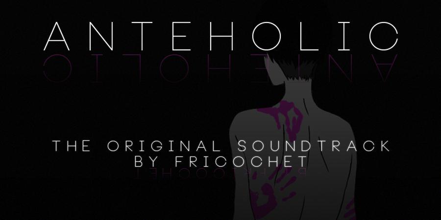 Anteholic OST
