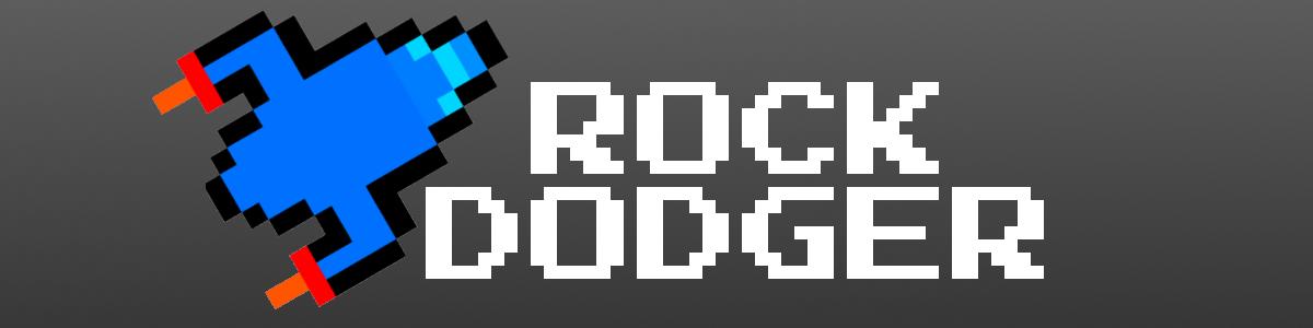 Rock Dodger