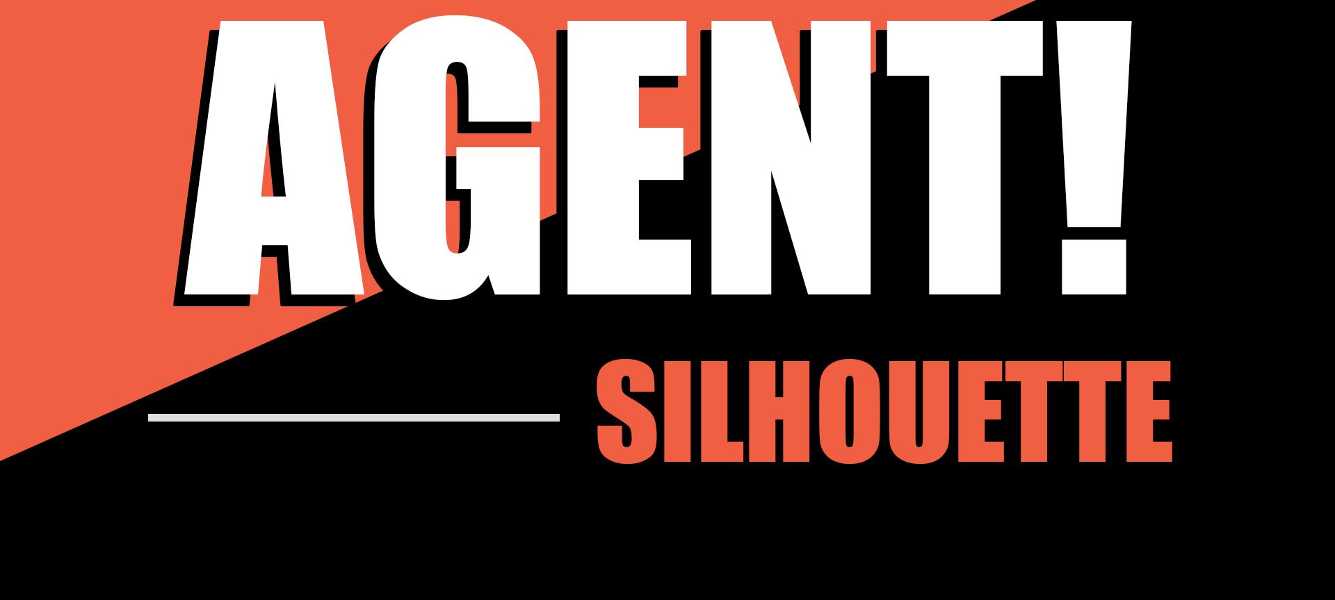 Agent Silhouette