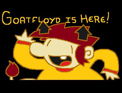 Goatfloyd is Here