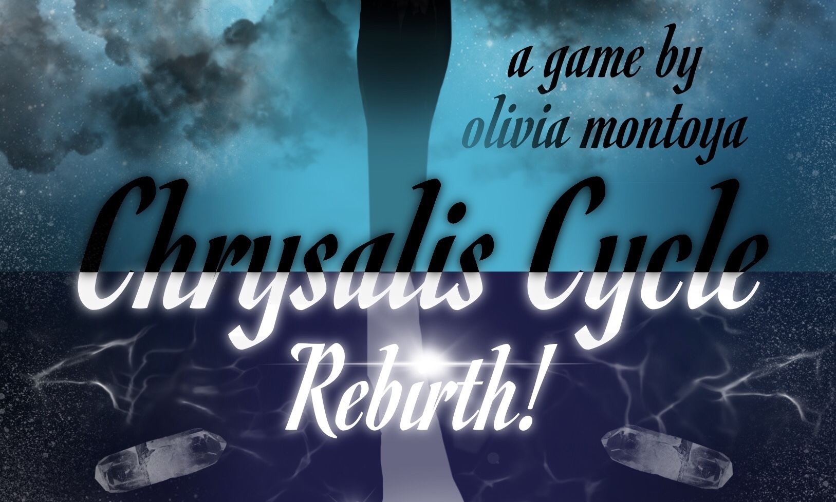 Chrysalis Cycle Rebirth!