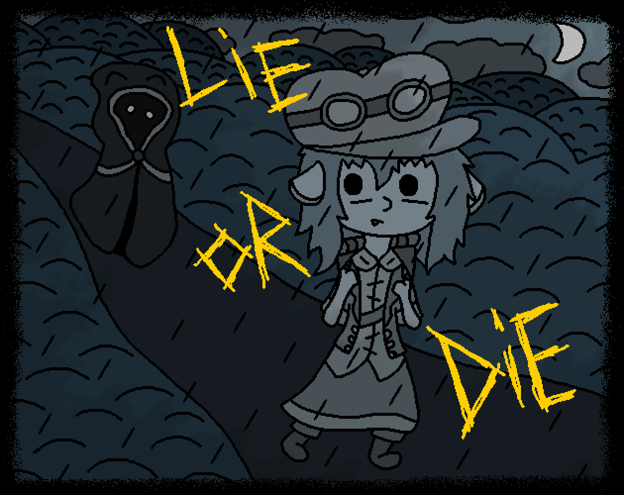LiE oR DiE