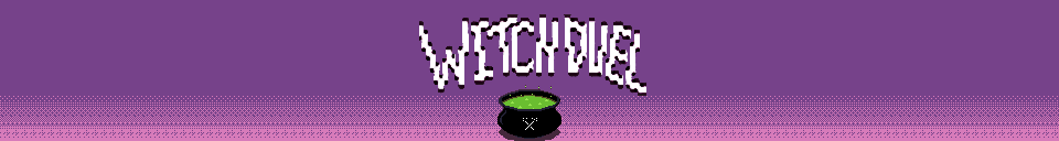 Witch Duel