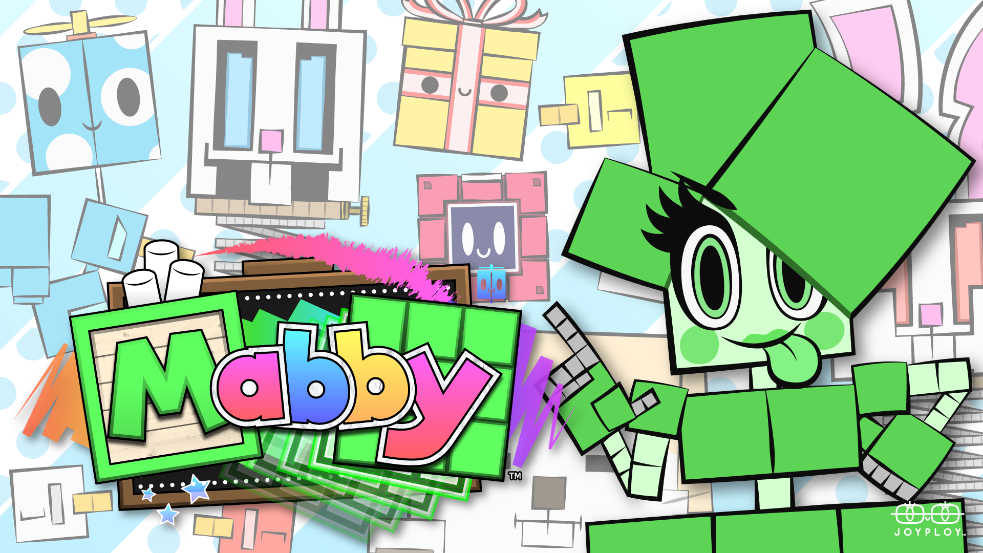 Mabby (Early Access Demo)