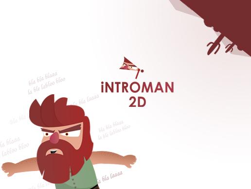 Introman 2D Unity package