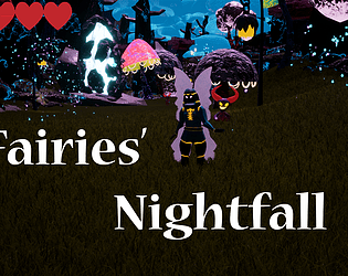 Fairies' Nightfall