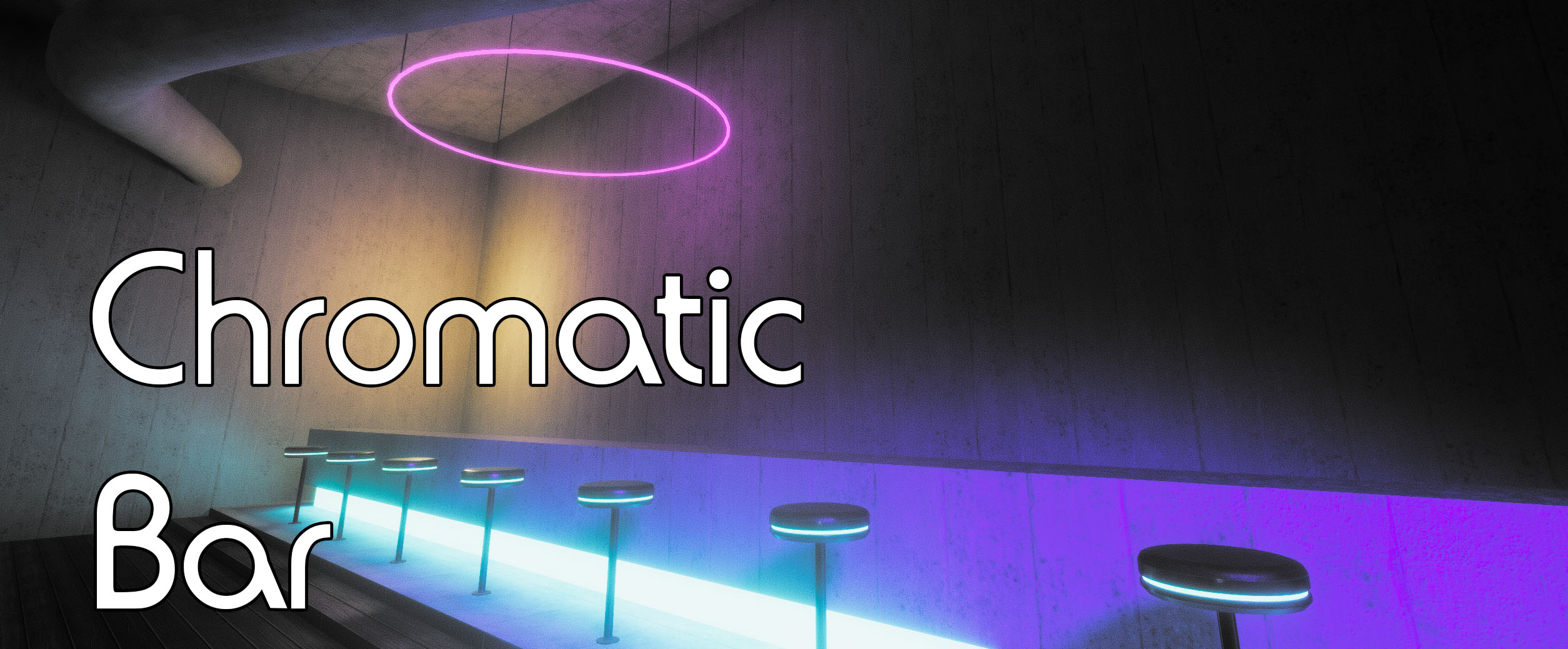 Chromatic Bar
