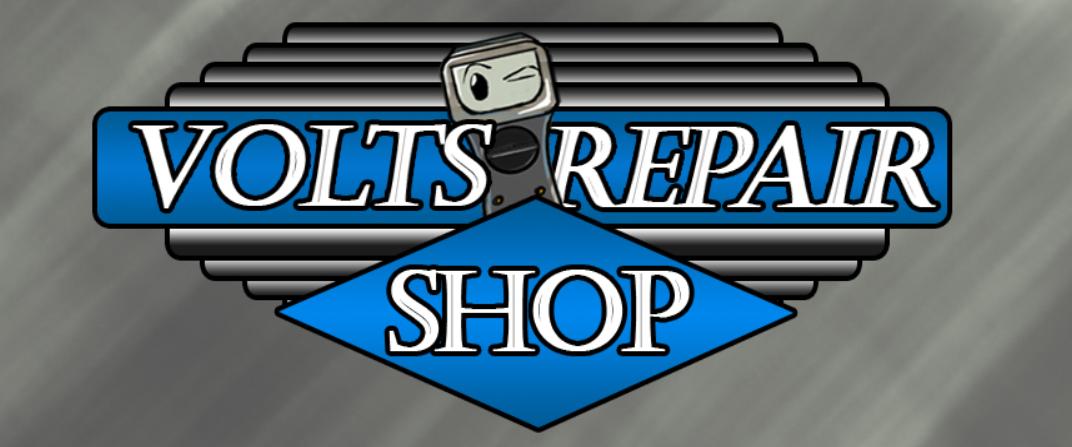 Volts Repair Shop