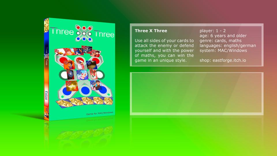 Three X Three (V 1.1)