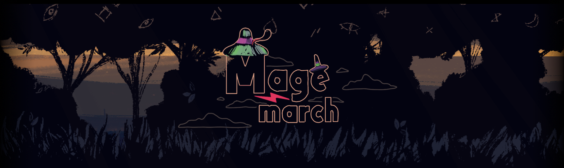 Mage March