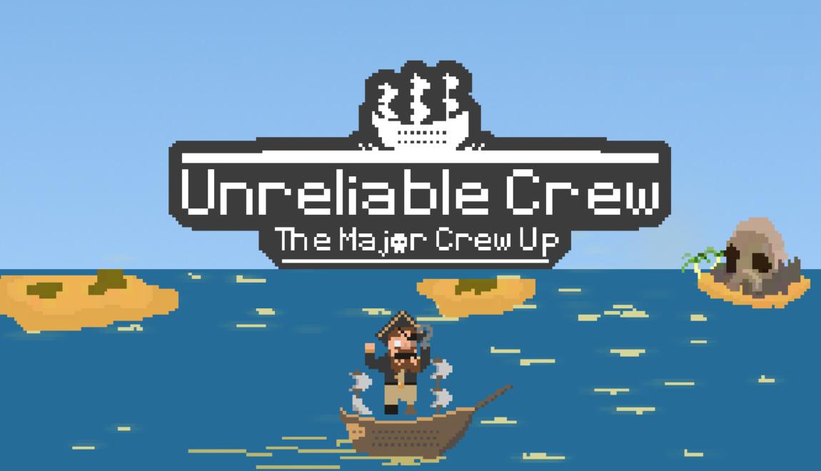 Unreliable Crew