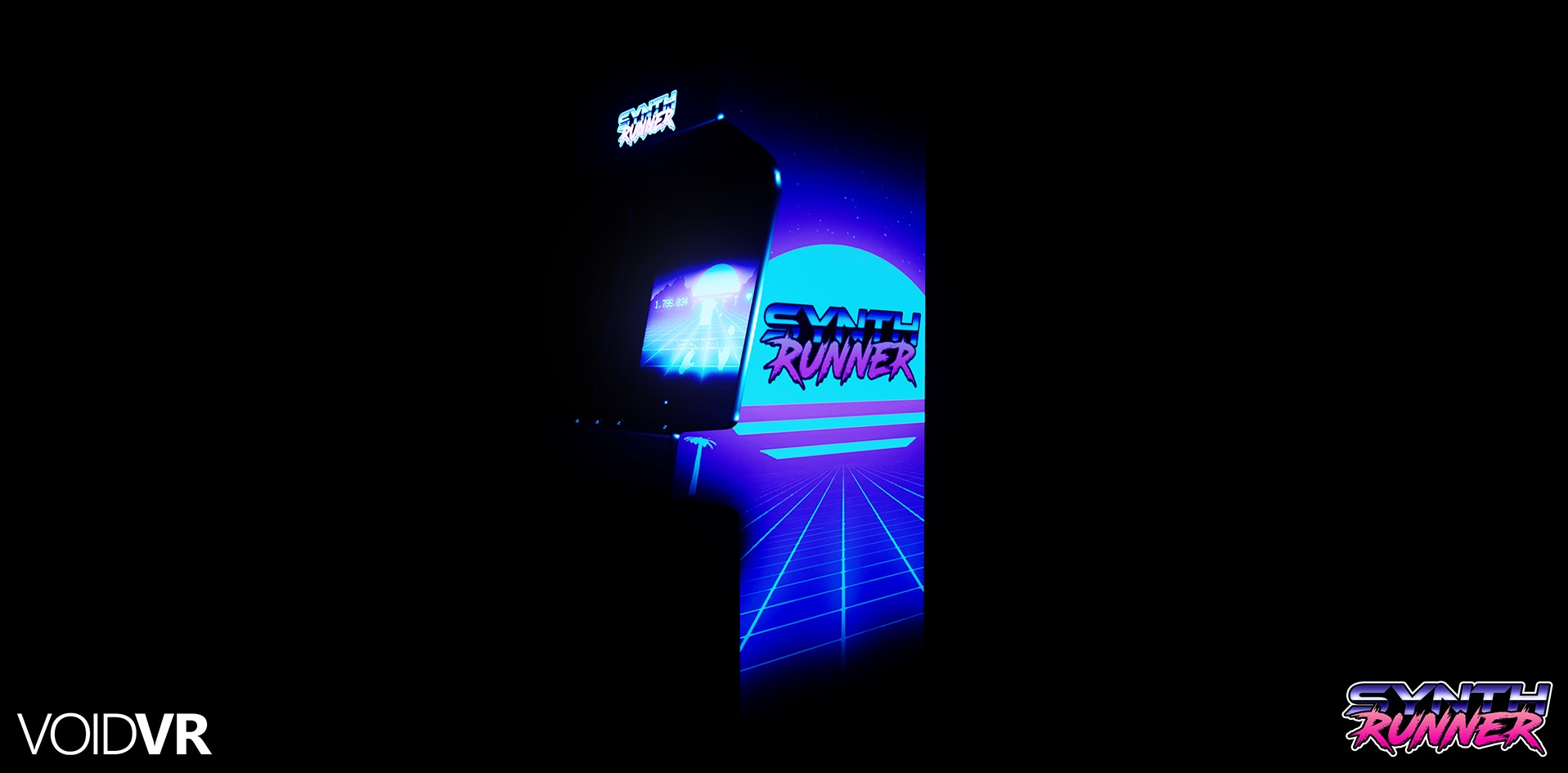 SynthRunner VR