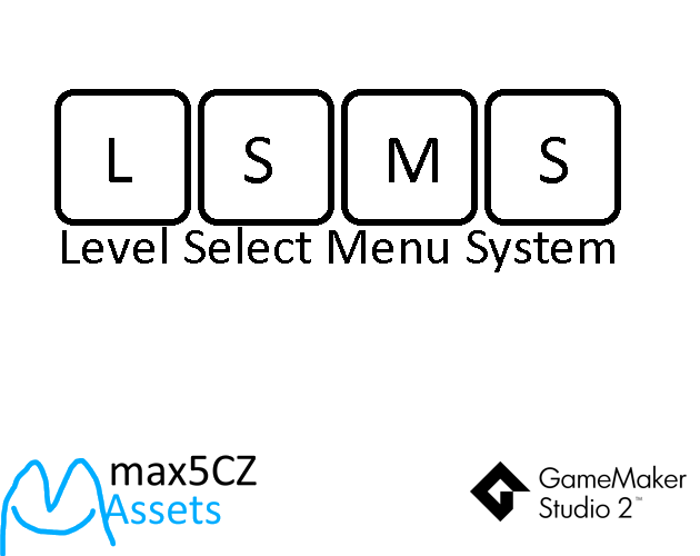 Level Select Menu System