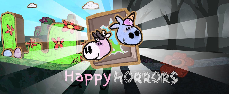 Happy Horrors