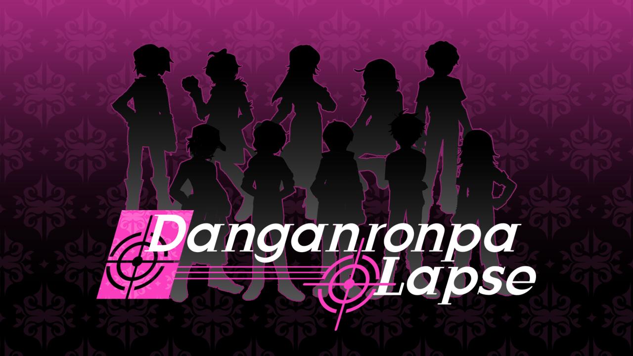 Danganronpa: Lapse - prologue demo