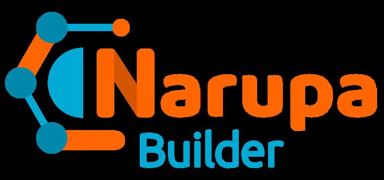 Narupa Builder