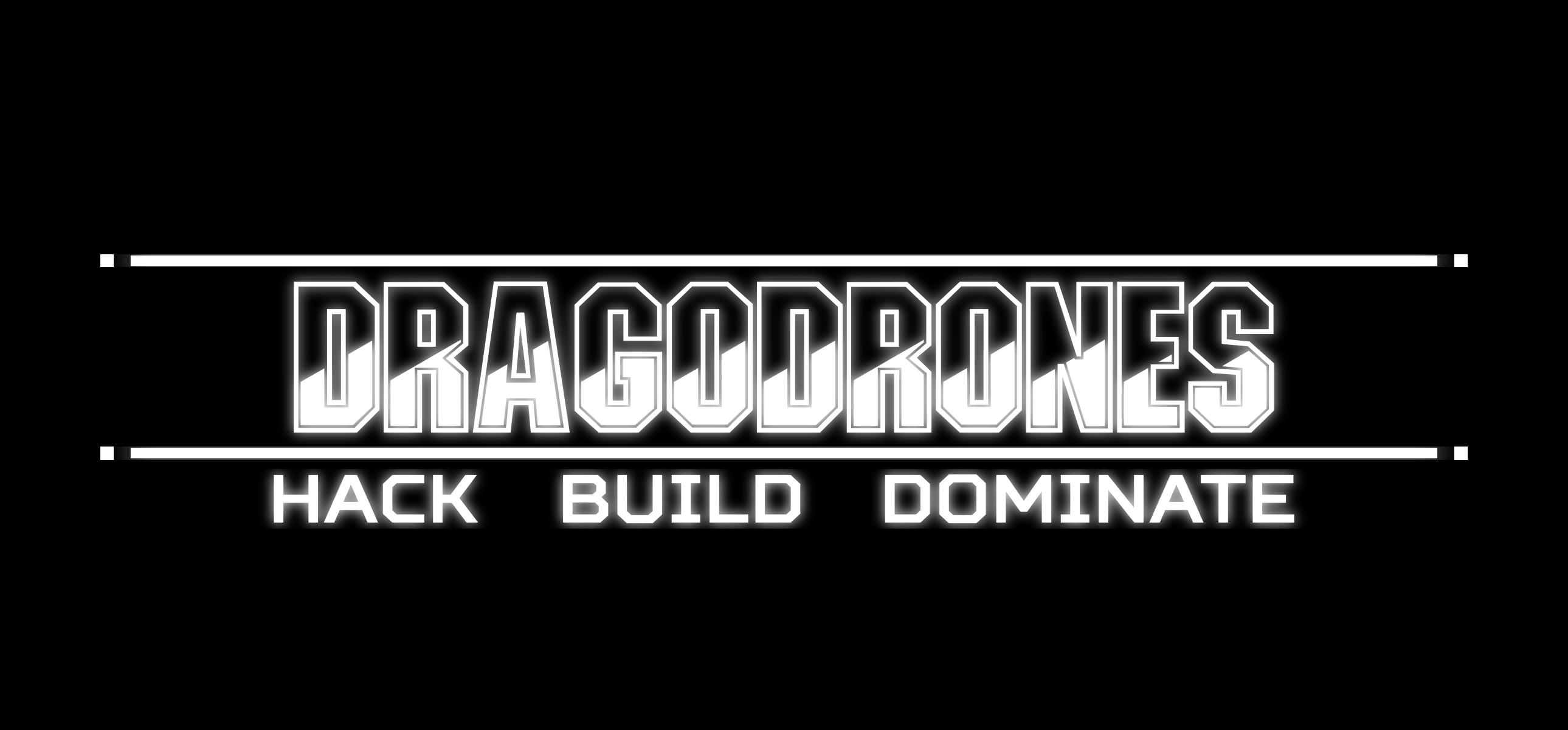Dragodrones