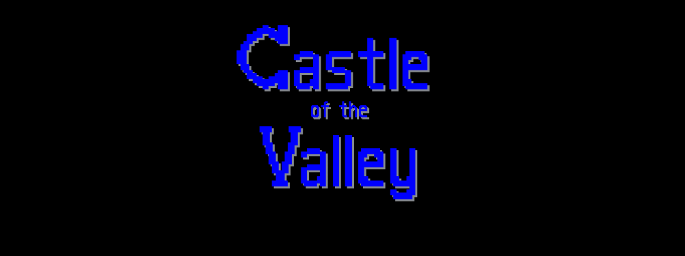Castle of the Valley