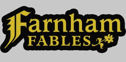 Farnham Fables: Episode 4: Little Dog Dreams
