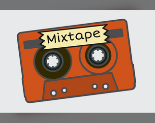 (Project) Mixtape