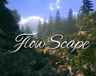 FlowScape [$10.00] [Simulation] [Windows] [macOS] [Linux]