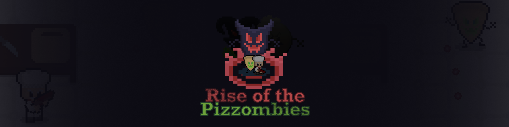 Rise of the Pizzombies