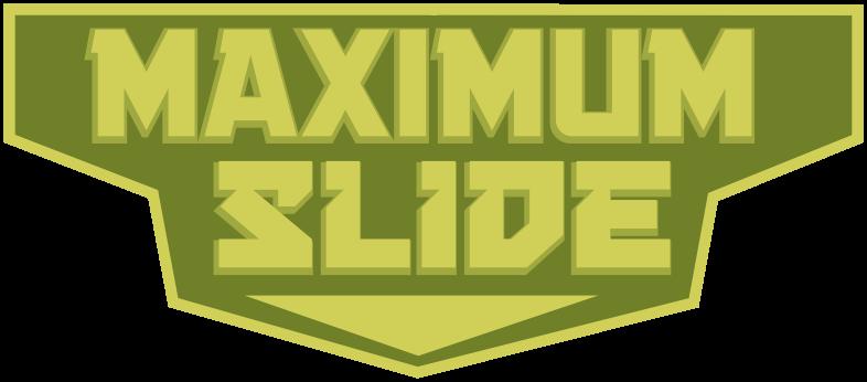 Maximum Slide