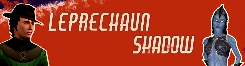 Leprechaun Shadow