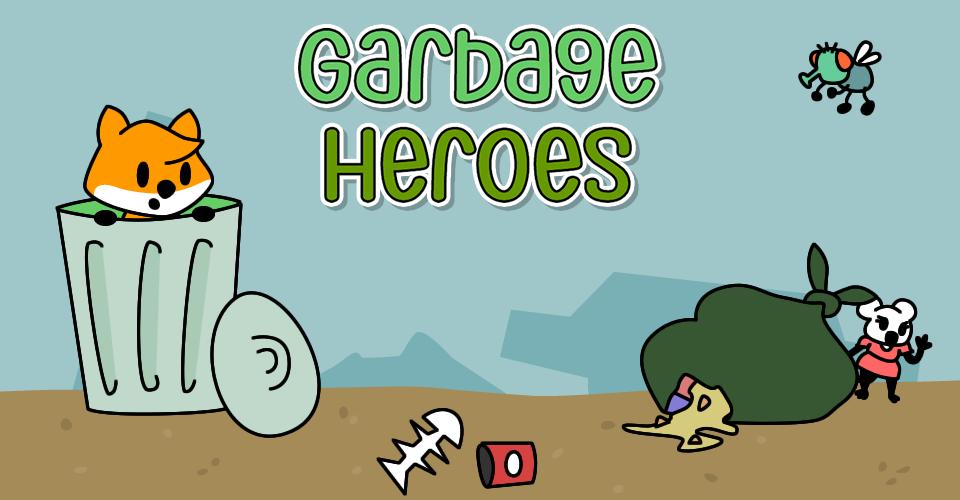 Garbage Heroes