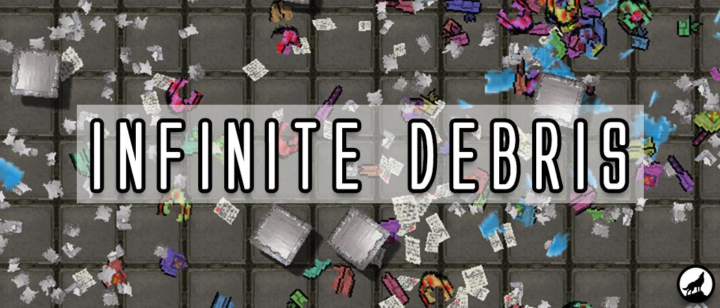 Infinite Debris