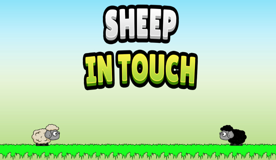 Sheep In Touch