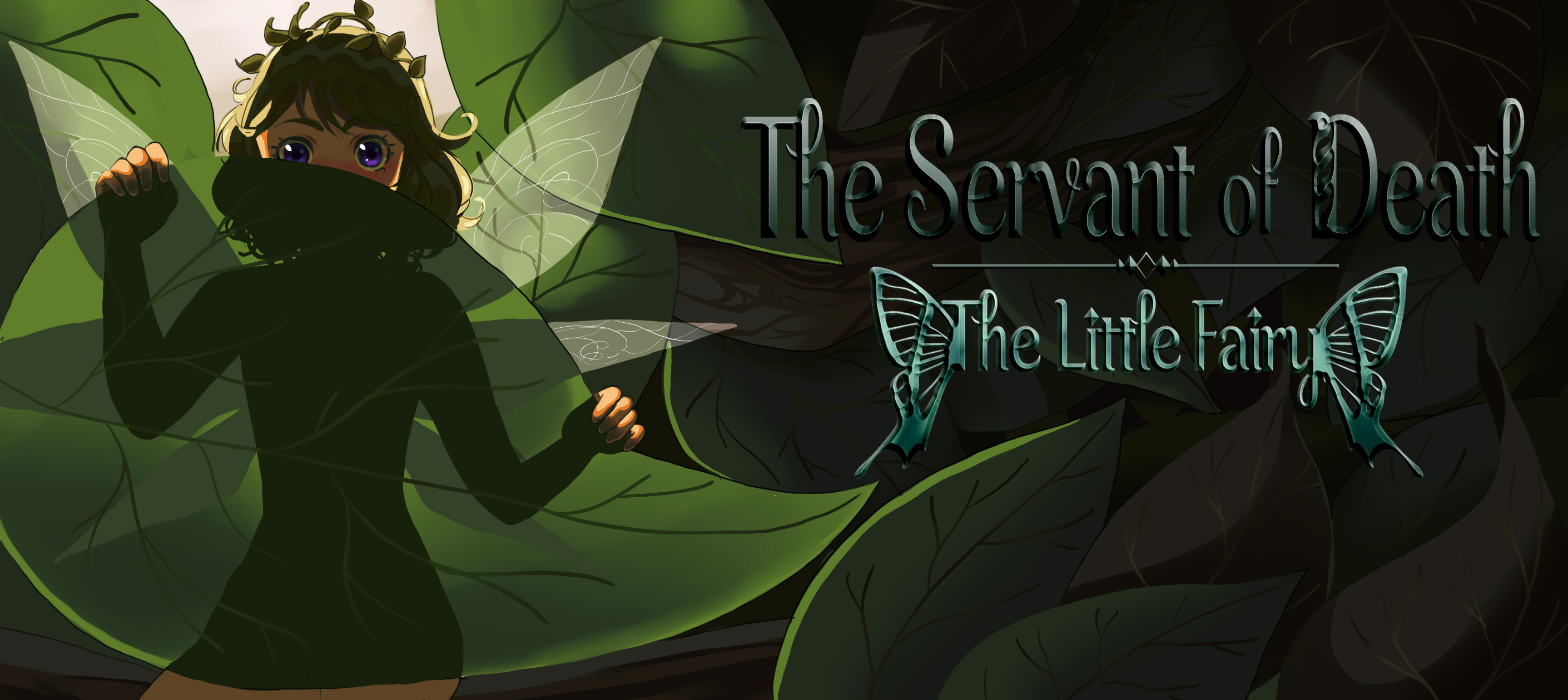 The servant of death Part 1: The little Fairy