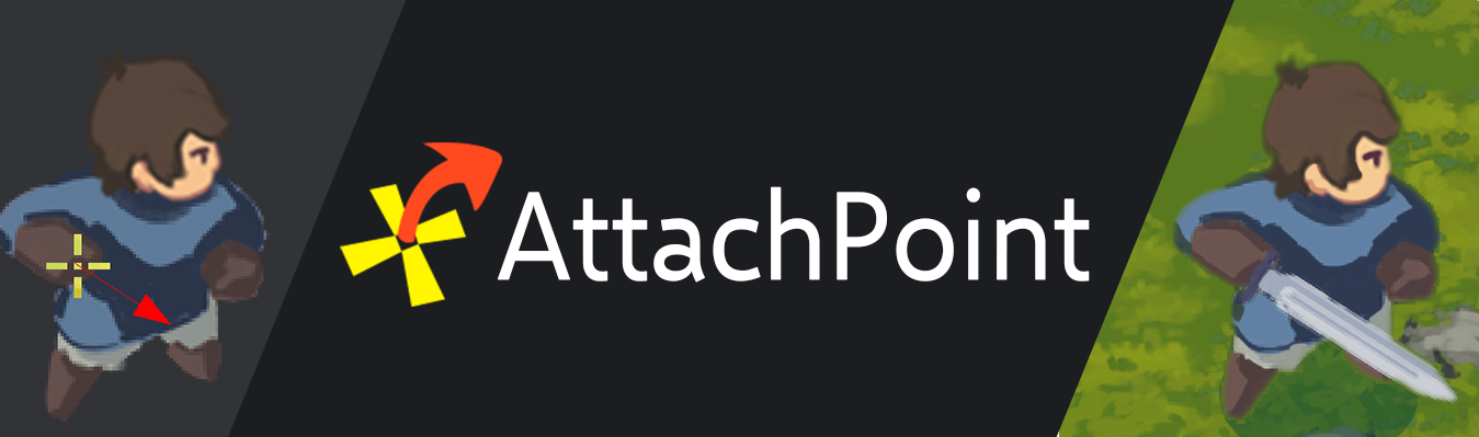 AttachPoint | Animate 2D Points