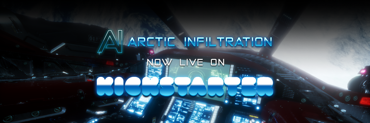 Arctic Infiltration Demo