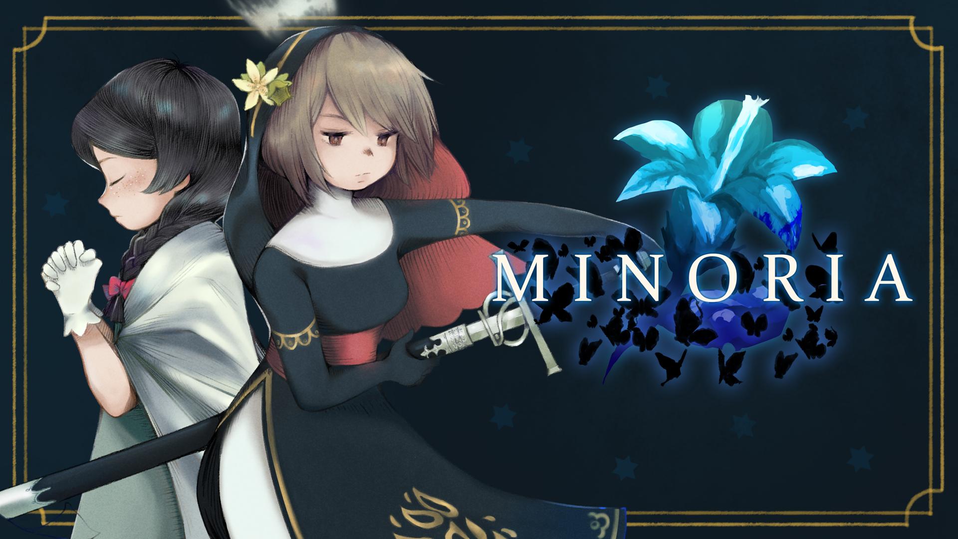 Minoria Game + Official Soundtrack Bundle