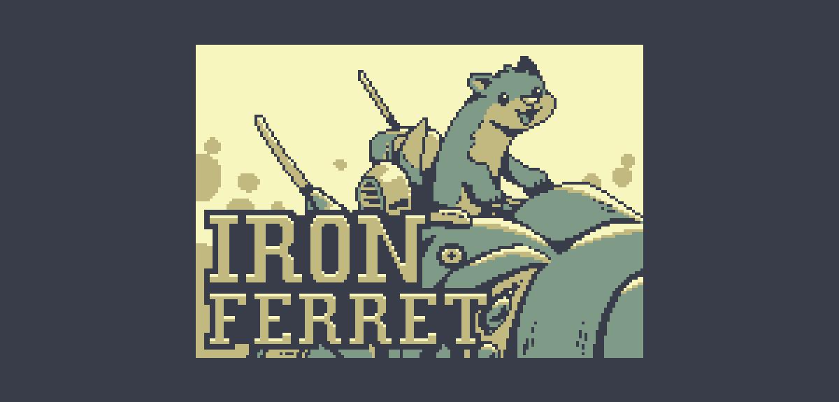 Iron Ferret